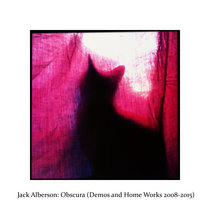 Obscura (Demos and Home Works 2008-2015) cover art