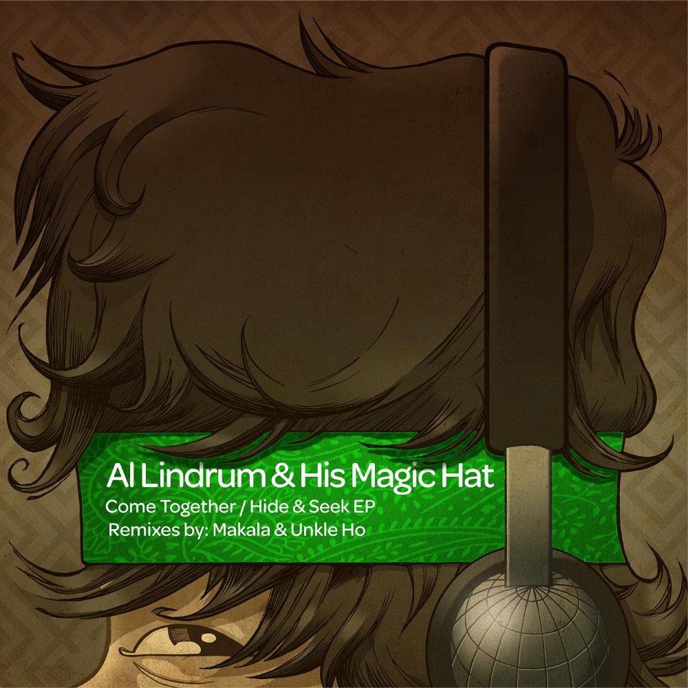 """Resultado de imagen de Al Lindrum & His Magic Hat: """"Hide & seek"""