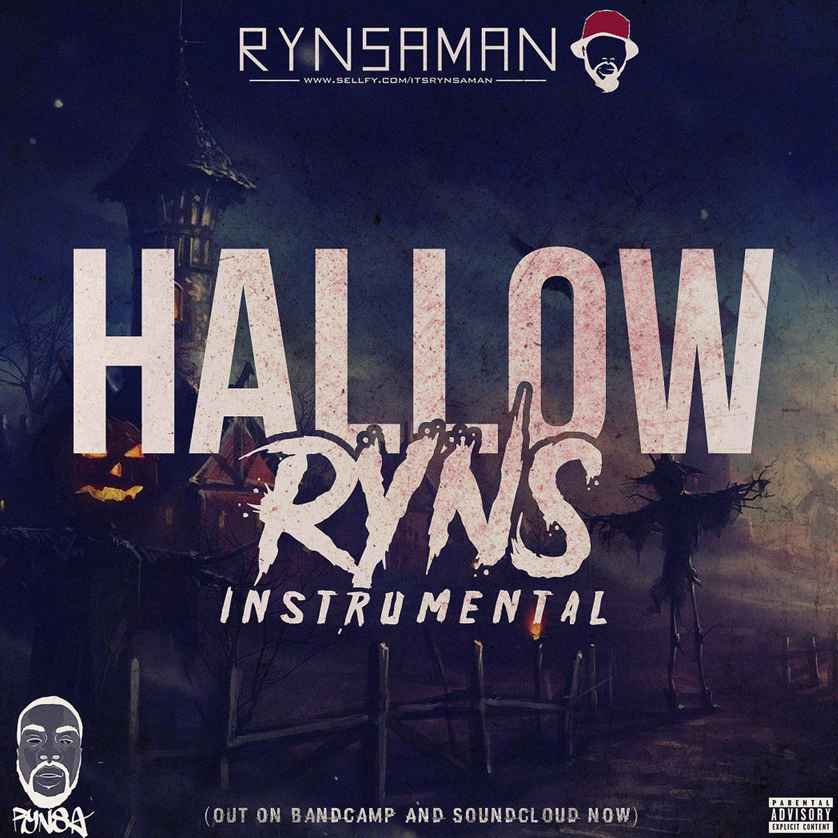Hallowryns | Rynsa Man