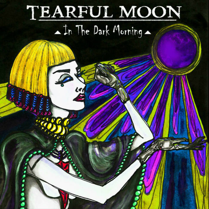 Fresh Kill: Tearful Moon – In The Dark Morning