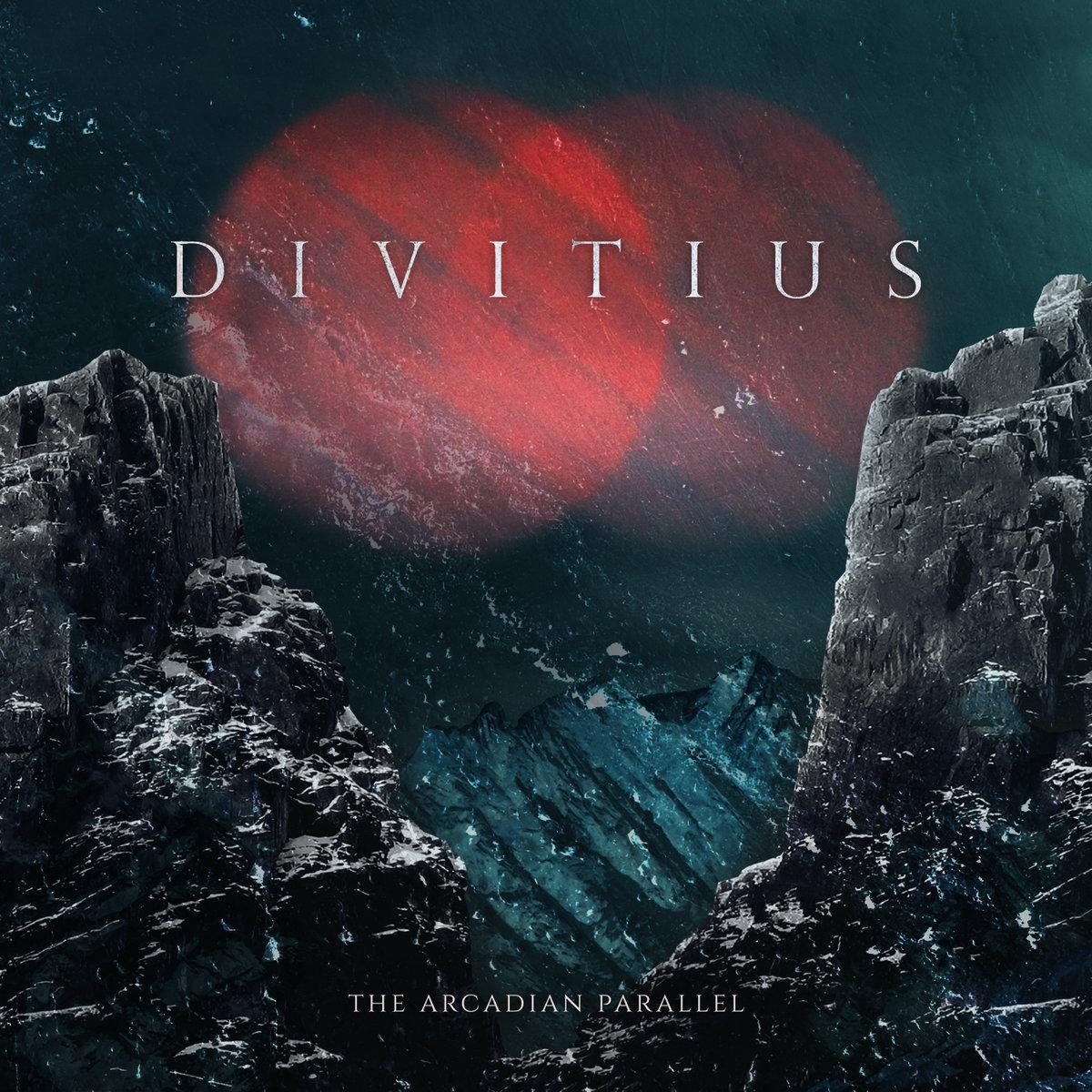 Divitius -  The Arcadian Parallel (2017)