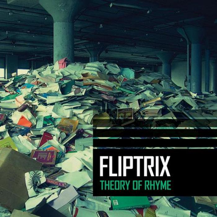 Resultado de imagen para Fliptrix - Theory Of Rhyme