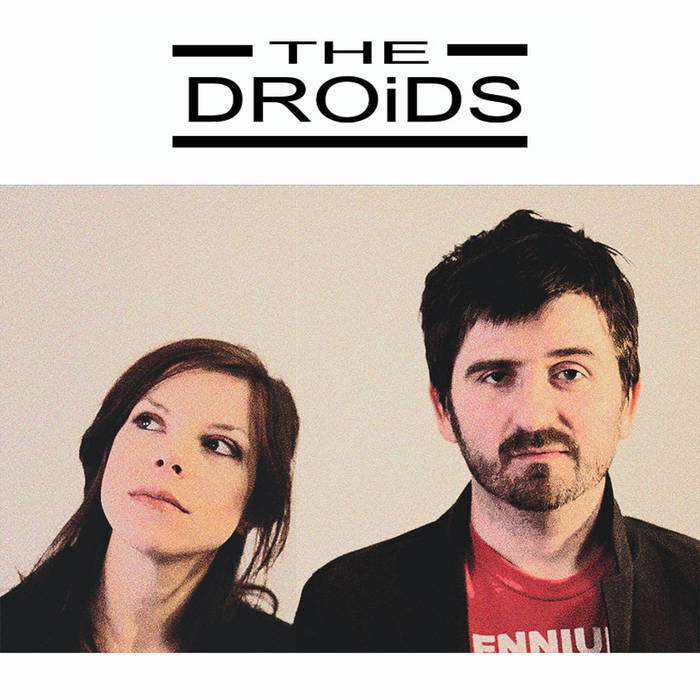 The Droids cover art
