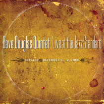 Live at the Jazz Standard [12-set] cover art