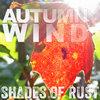 Autumn Wind (single) Cover Art