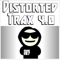 Distorted Trax 4.0 cover art