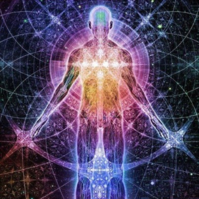 Astral Projection Guided Meditation   Binaural Brains