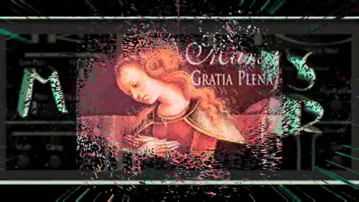 Ave Maria Gratia Plena (Magnus Choir) | Syntheway