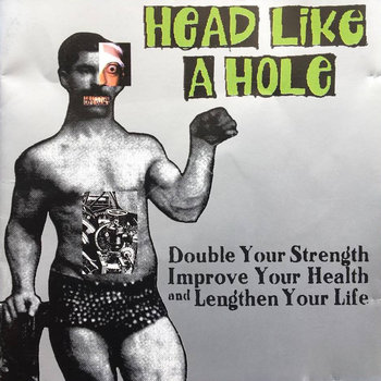 Double Your Strength by Head Like A Hole