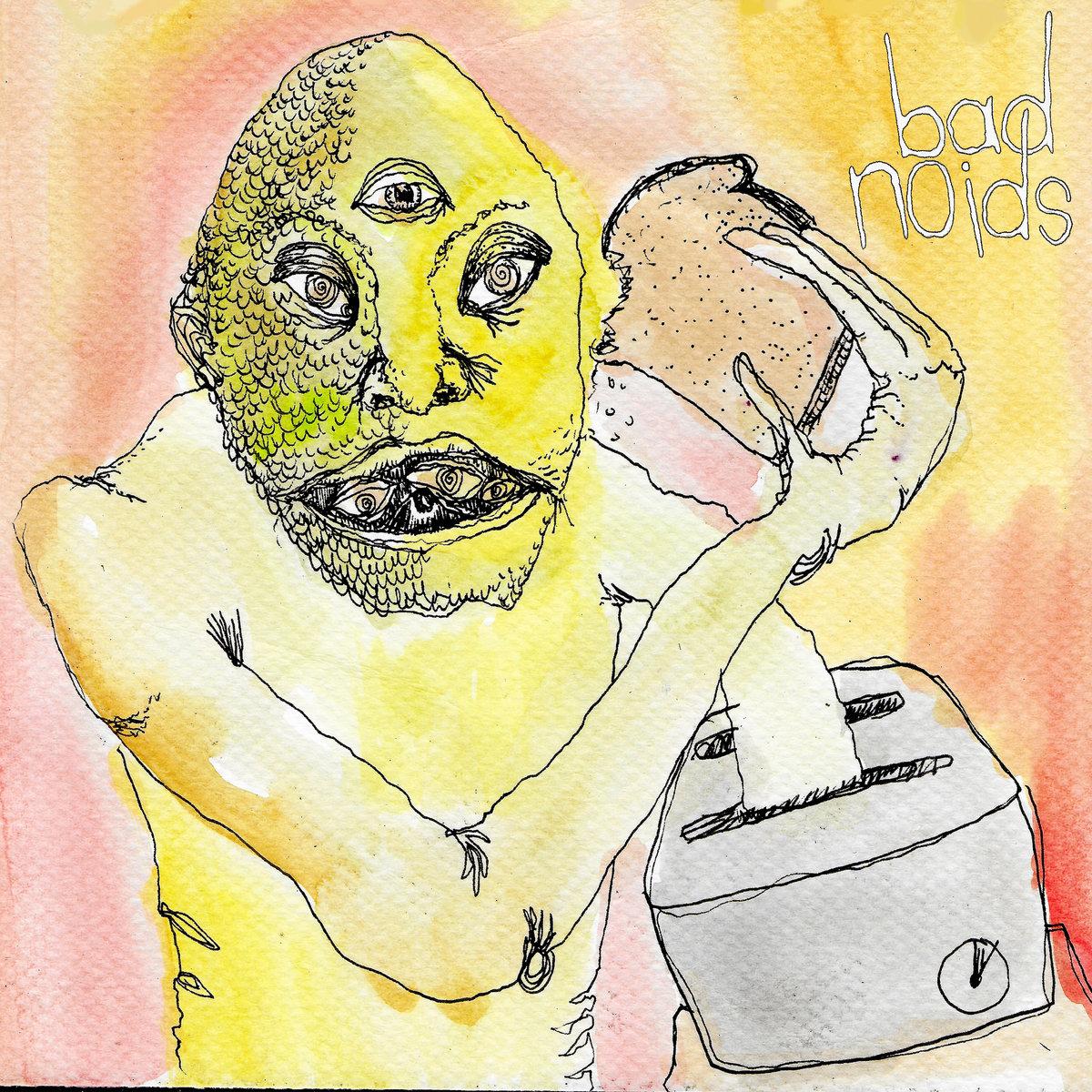 BAD NOIDS