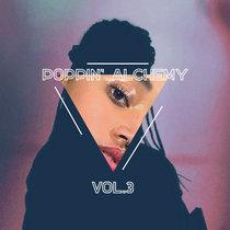 Poppin' Alchemy vol.3 (EP) cover art