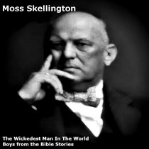 The Wickedest Man In The World cover art