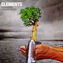 SOL008 - Elements cover art