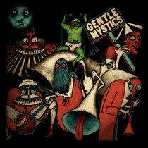 GENTLE MYSTICS cover art