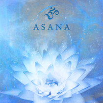 Asana cover art