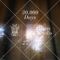 30,000 Days - 27 cover art