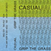 Grip the Grass Cover Art