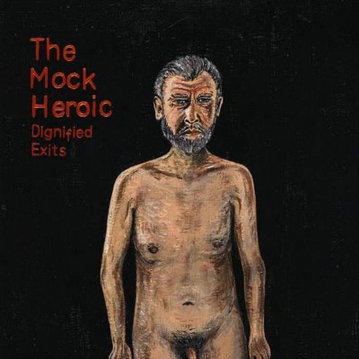 what is mock heroic