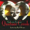 Quatuor Créole Cover Art