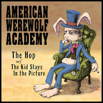 The Hop / The Kid Stays In The Picture cover art