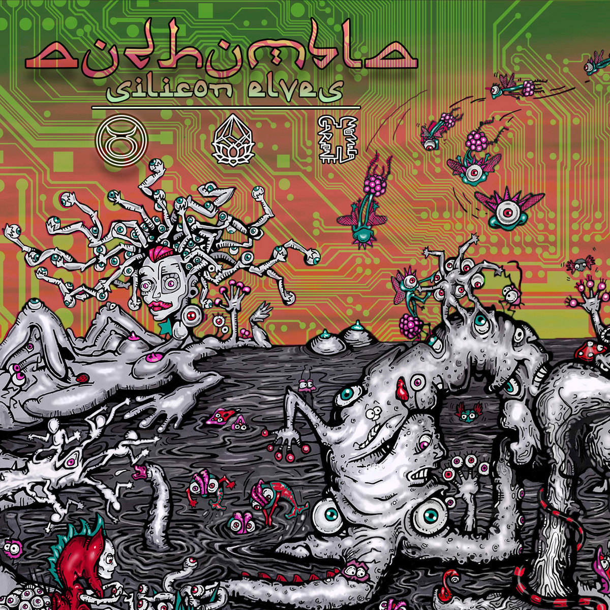 EP Audhumbla -