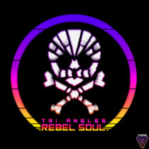 TBBR005 | REBEL SOUL cover art