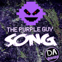 I'm The Purple Guy - DAGames cover art