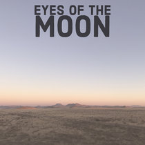 eyes of the moon cover art