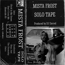 Solo Tape cover art