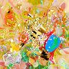 Flossin - White Anaconda and The Rainbow Boa Cover Art