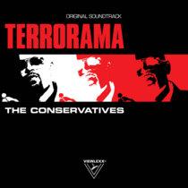 (Viewlexx V-007) Terrorama cover art