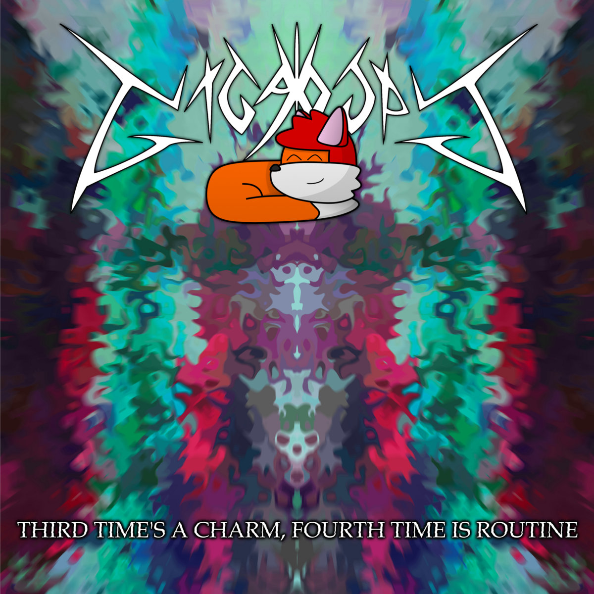 Gigakoops – Third Time's a Charm, Fourth Time is Routine