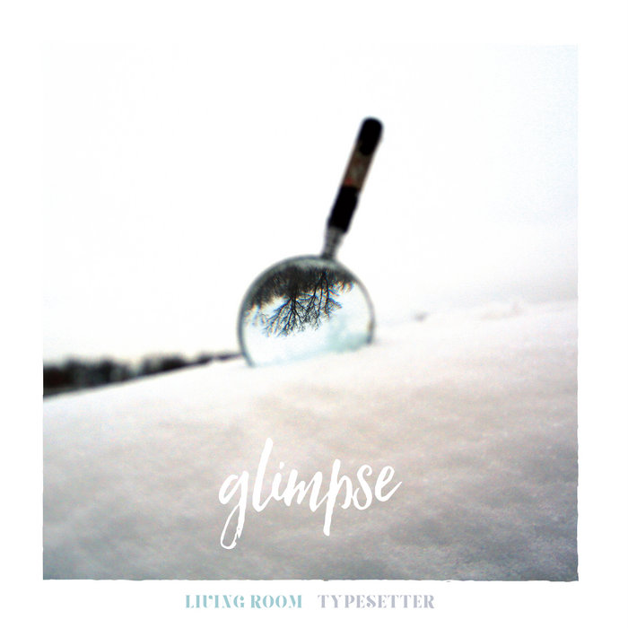 Glimpse cover art