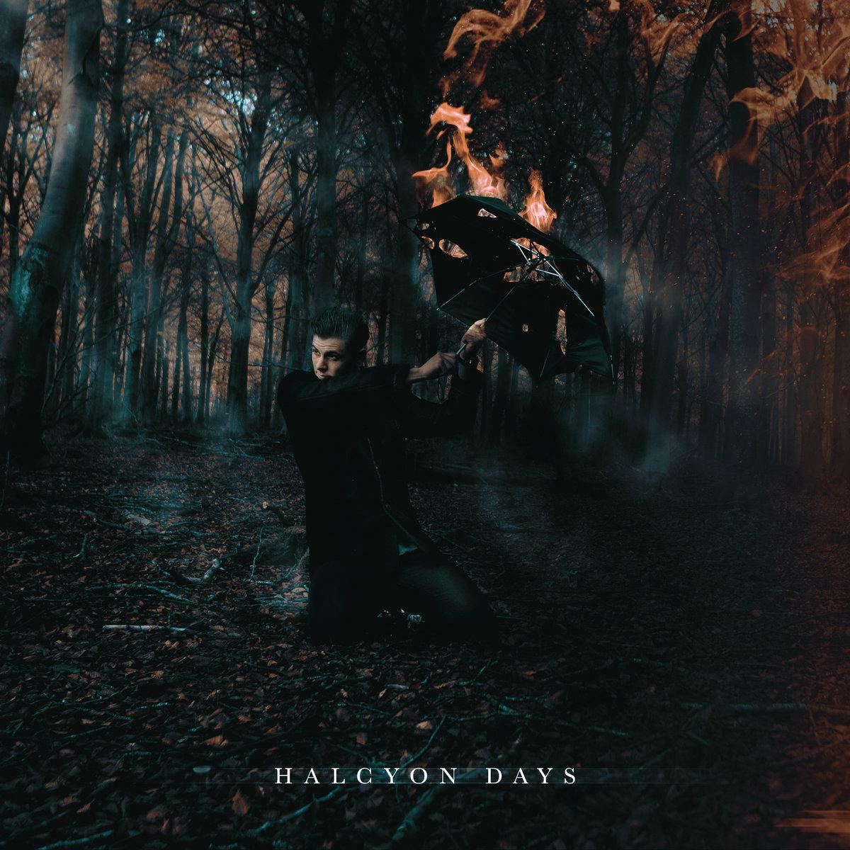 Halcyon Days - Halcyon Days [EP] (2016)