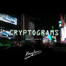 Cryptograms cover art
