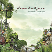 Dawai In Paradise cover art