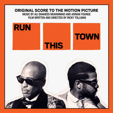 Run This Town (Original Score To The Motion Picture) main photo