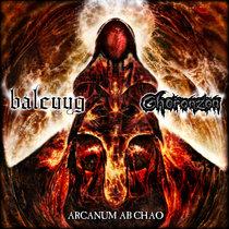 Arcanum Ab Chao cover art