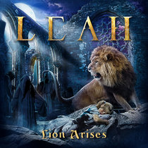Lion Arises cover art