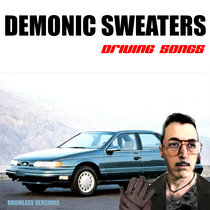 Driving Songs (Drumless Versions) cover art