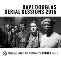 Serial Sessions 2015 cover art