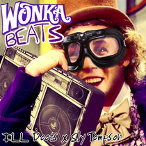 Wonka Beats cover art