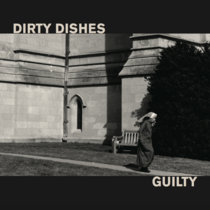 GUILTY cover art