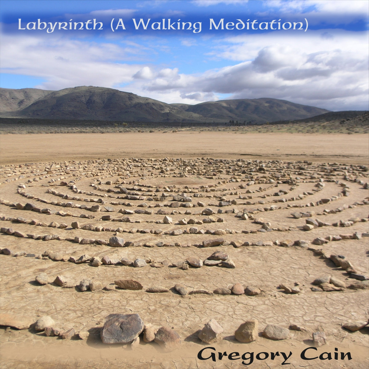 Labyrinth Walking Meditation
