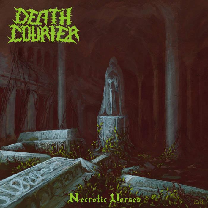 Αποτέλεσμα εικόνας για necrotic verses death courier
