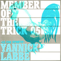 Member Of The Trick 05: Le Coq Sportif cover art
