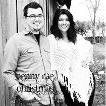 Penny Rae Christmas cover art