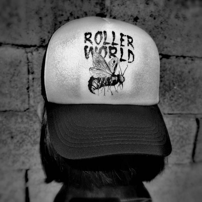 roller world lame soeur