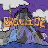 Brontide (EP) Cover Art