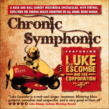 Chronic Symphonic by Luke Escombe
